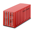 Container Calculator
